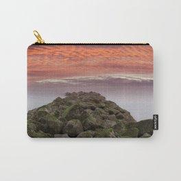 Sunrise Colwyn Bay Carry-All Pouch