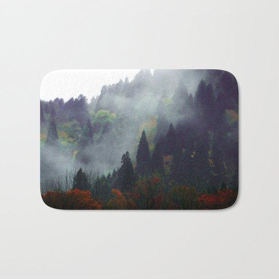 Forest Vibes Bath Mat