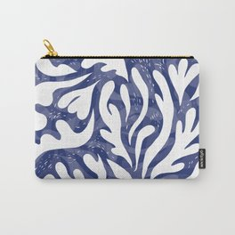 echo of the waves Carry-All Pouch
