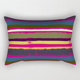 Spurious Rainbow Rectangular Pillow