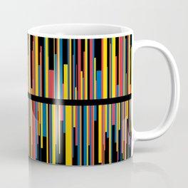 LINE w/black Coffee Mug