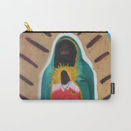 Christ in Utero Carry-All Pouch