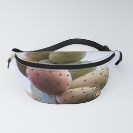 Prickly Pear Fruits Fanny Pack