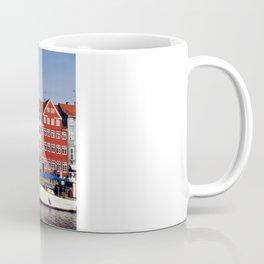 Copenhague // Copenhagen - Nyhavn Coffee Mug