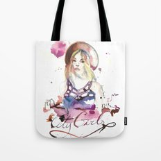 City Gal Tote Bag