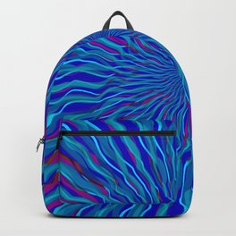 radial layers 4 Backpack