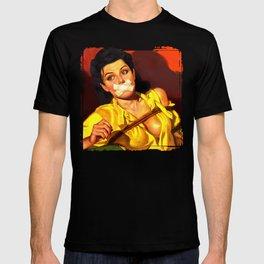 Gagged T-shirt