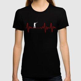 Hunting Christmas Gift Idea T-shirt