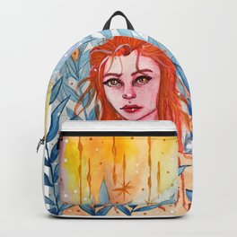 Lost In The Woods Backpack