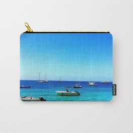Vieques Floats Carry-All Pouch