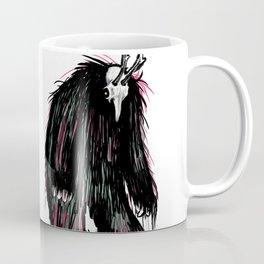 Yeti Beast Coffee Mug