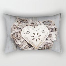 Sweet Heart | Amoureux Rectangular Pillow