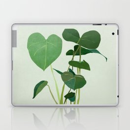 Plant 3 Laptop & iPad Skin
