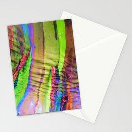 Climb the Rainbow Stationery Cards