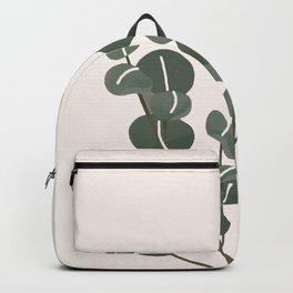 Little Eucaliptus Backpack