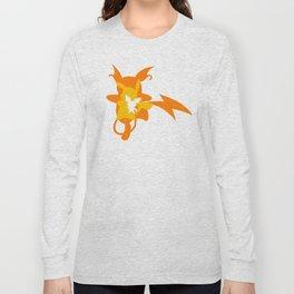 Pichu Evolution Long Sleeve T-shirt