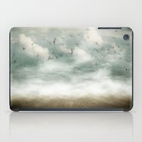 destiny iPad Cases featuring Destiny by Sybille Sterk