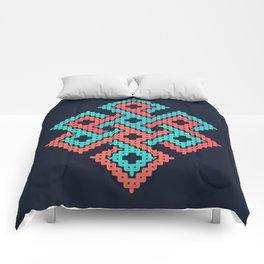 Longevity node Comforters