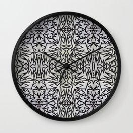 Razors Wall Clock