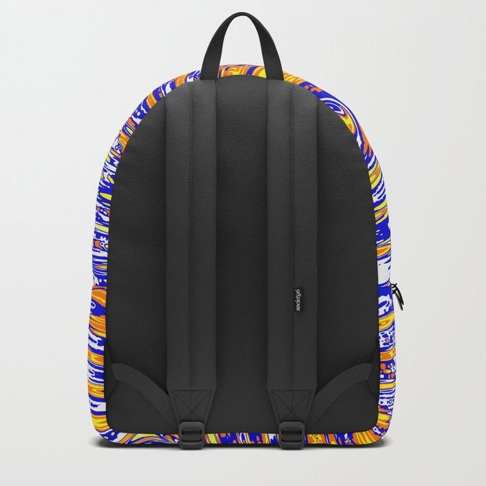 Breakthrough of soul power Backpack