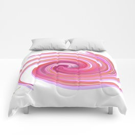 The whirl of life, W1.3A Comforters