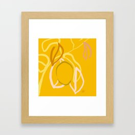 Mother Nature 3 Framed Art Print