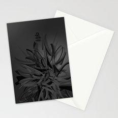 3d graffiti - NYC Stationery Cards