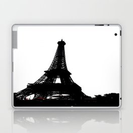 Eiffel 3ign Laptop & iPad Skin