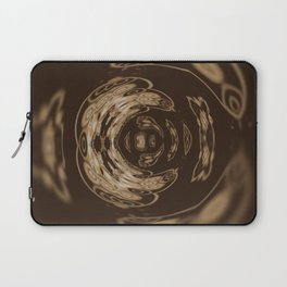 Sequential Baseline Pattern 19 Laptop Sleeve