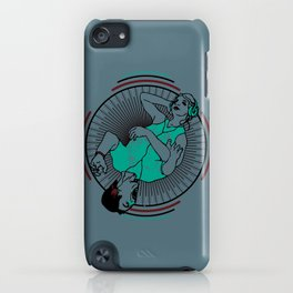 Dualism iPhone Case