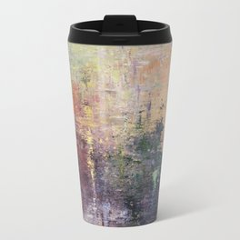 Lichen 6 Metal Travel Mug
