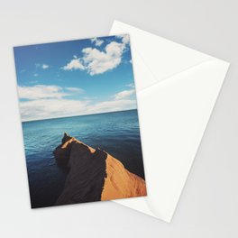 Sandstone Point Stationery Cards