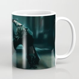 Cloud Strife, FFVII Remake Coffee Mug