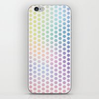 jazz iPhone & iPod Skins featuring Jazz by Marta Olga Klara