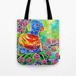Tweety Tote Bag