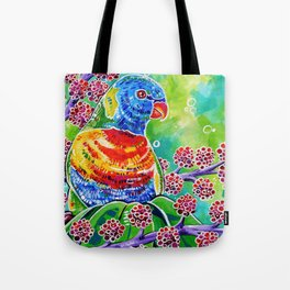 Tweety Tote Bag