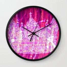 Queendom Wall Clock