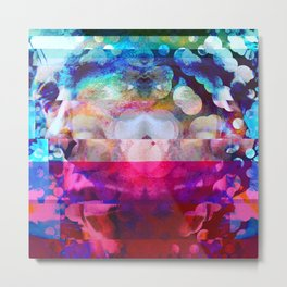 Mixture younker subject earlier leveled fission. Metal Print
