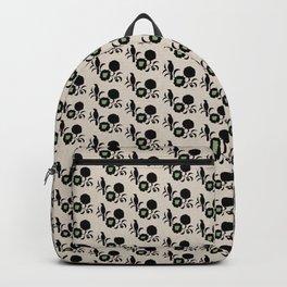 Arkansas - State Papercut Print Backpack