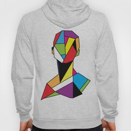 Now You See Me - Pop Art Hoody