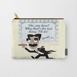 Groucho forever Carry-All Pouch