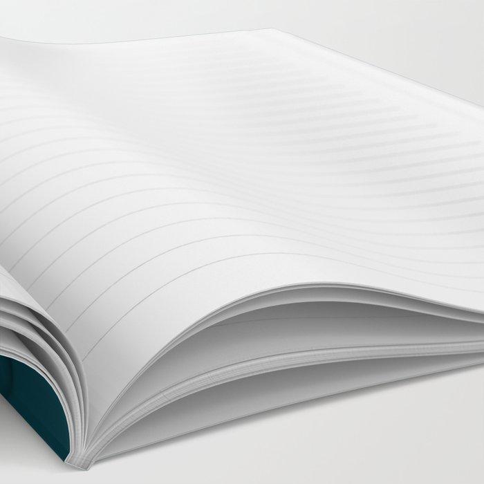 Colorful mandala Notebook
