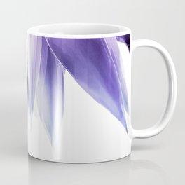 Agave geo fringe - amethyst Coffee Mug