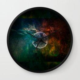 Planetary Soul Calypso Wall Clock