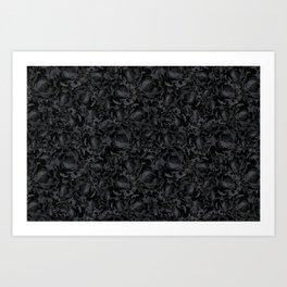 MGarden Art Print