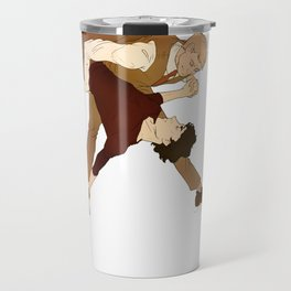It don't mean a thing if it ain't got that swing. Travel Mug