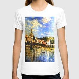 Small Italian Town T-shirt