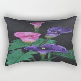 Cala Lily  Rectangular Pillow