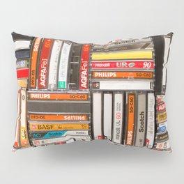 Something Nostalgic - III - Colored Version #decor #buyart #society6 Pillow Sham