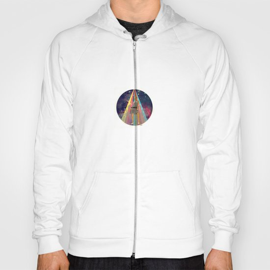 Center of Attention Hoody